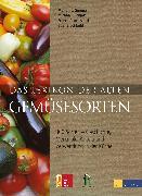 Cover-Bild zu Das Lexikon der alten Gemüsesorten (eBook) von Suanjak, Michael