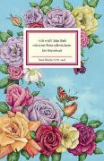 Cover-Bild zu Reiner, Matthias (Hrsg.): »Ich wollt' dein Bett mit einer Rose schmücken«