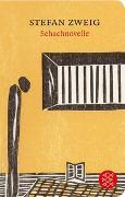 Cover-Bild zu Zweig, Stefan: Schachnovelle