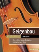 Cover-Bild zu Fiwek, Wolfgang: Geigenbau