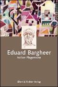 Cover-Bild zu Plagemann, Volker: Eduard Bargheer