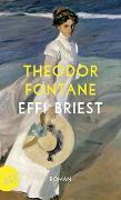 Cover-Bild zu Fontane, Theodor: Effi Briest