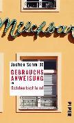 Cover-Bild zu Schmidt, Jochen: Gebrauchsanweisung für Ostdeutschland