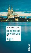 Cover-Bild zu Neven Du Mont, Reinhold: Gebrauchsanweisung für Köln