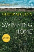 Cover-Bild zu Levy, Deborah: Swimming Home
