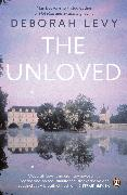 Cover-Bild zu Levy, Deborah: The Unloved