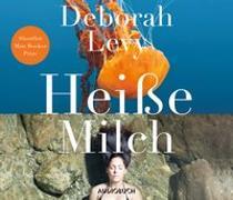 Cover-Bild zu Levy, Deborah: Heiße Milch