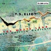Cover-Bild zu Eliot, T.S.: Poems
