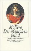 Cover-Bild zu Molière: Der Menschenfeind