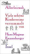 Cover-Bild zu Enzensberger, Hans Magnus (Hrsg.): Allerleirauh