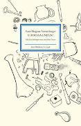 Cover-Bild zu Enzensberger, Hans Magnus: Verschwunden!