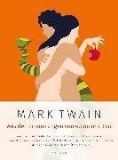 Cover-Bild zu Enzensberger, Hans Magnus: Mark Twain: Aus den Erinnerungen von Adam und Eva