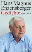 Cover-Bild zu Enzensberger, Hans Magnus: Gedichte 1950-2020