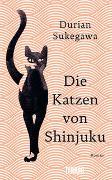 Cover-Bild zu Sukegawa, Durian: Die Katzen von Shinjuku