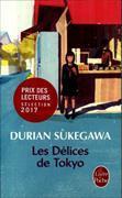 Cover-Bild zu Sukegawa, Durian: Les delices de tokyo