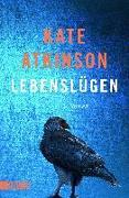 Cover-Bild zu Atkinson, Kate: Lebenslügen