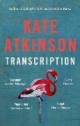Cover-Bild zu Atkinson, Kate: Transcription