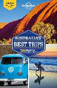 Cover-Bild zu Atkinson, Brett: Lonely Planet Australia's Best Trips