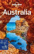 Cover-Bild zu Bain, Andrew: Lonely Planet Australia