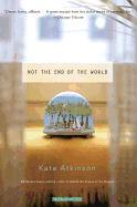 Cover-Bild zu Atkinson, Kate: Not the End of the World