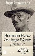 Cover-Bild zu Drewermann, Eugen: Hermann Hesse: Der lange Weg zu sich selbst