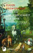 Cover-Bild zu Drewermann, Eugen: Über die Unsterblichkeit der Tiere