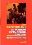 Cover-Bild zu Drewermann, Eugen: Das Markusevangelium