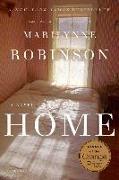 Cover-Bild zu Robinson, Marilynne: Home