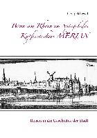 Cover-Bild zu Schwedt, Georg: Bonn am Rhein im Spiegel des Kupferstechers Merian