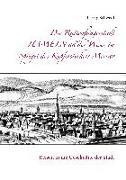 Cover-Bild zu Schwedt, Georg: Die Rattenfängerstadt Hameln an der Weser im Spiegel des Kupferstechers Merian