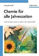 Cover-Bild zu Schwedt, Georg: Chemie für alle Jahreszeiten