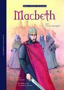 Cover-Bild zu Macbeth von Kindermann, Barbara