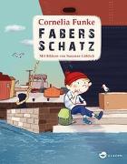 Cover-Bild zu Funke, Cornelia: Fabers Schatz