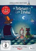 Cover-Bild zu Pettersson&Findus Jubiläums-Edition (2)