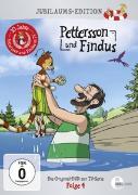 Cover-Bild zu Pettersson&Findus Jubiläums-Edition (4)