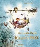 Cover-Bild zu Baeten, Lieve: Das große Buch der kleinen Hexe