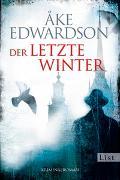 Cover-Bild zu Edwardson, Åke: Der letzte Winter