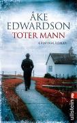 Cover-Bild zu Edwardson, Åke: Toter Mann