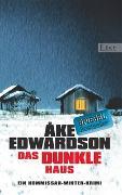 Cover-Bild zu Edwardson, Åke: Das dunkle Haus