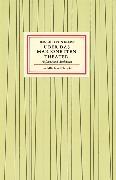Cover-Bild zu Kleist, Heinrich von: Über das Marionettentheater