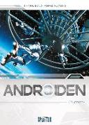 Cover-Bild zu Gaudin, Jean-Charles: Androiden. Band 8
