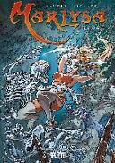 Cover-Bild zu Gaudin, Jean-Charles: Marlysa. Band 16