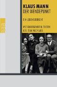 Cover-Bild zu Mann, Klaus: Der Wendepunkt