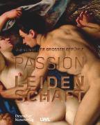 Cover-Bild zu Marx, Petra: Passion Leidenschaft