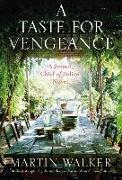 Cover-Bild zu Walker, Martin: A Taste for Vengeance