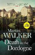Cover-Bild zu Walker, Martin: Death in the Dordogne