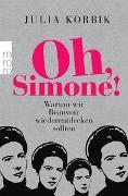 Cover-Bild zu Korbik, Julia: Oh, Simone!