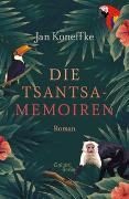 Cover-Bild zu Koneffke, Jan: Die Tsantsa-Memoiren