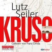 Cover-Bild zu Seiler, Lutz: Kruso