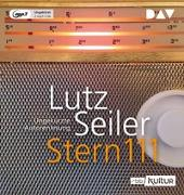 Cover-Bild zu Seiler, Lutz: Stern 111